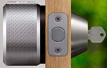 August Smart Lock 2nd Generation review