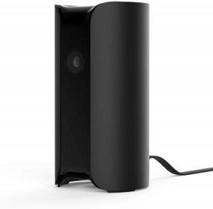 Canary View Indoor Video Doorbell Model
