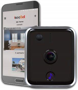 IseeBell Doorbell review