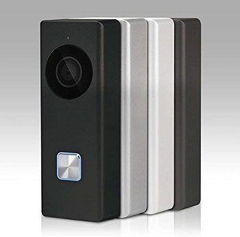RCA HSDB1 Video Doorbell review