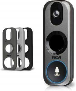 RCA HSDB2A Video Doorbell