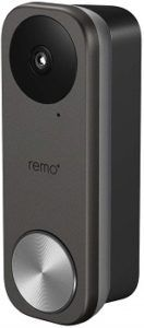 Remo+ RemoBell S Wi-Fi Video Doorbell Camera review