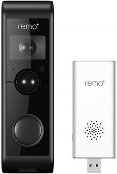 RemoBell W Video Doorbell Camera Version