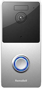 RemoBell Wireless Battery Powered Doorbell