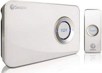 Swann SWHOM Doorbell Model