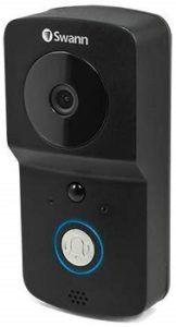 Swann Wire-Free Smart Video Doorbell