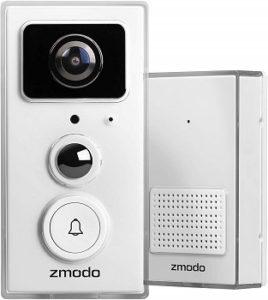 Zmodo Greet Smart Video Doorbell