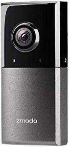 Zmodo Sight 180 Wireless Camera review