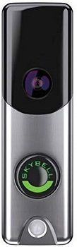 Alarm.com Skybell Slim Line Doorbell Camera