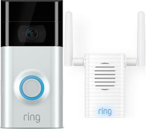 Best Ring Doorbell With Ring Chime Pro review
