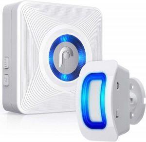 Fosmon WaveLink 51005HOM Doorbell