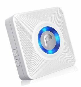Fosmon WaveLink 51005HOM Doorbell review