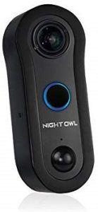 Night Owl Doorbell