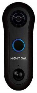 Night Owl Doorbell review