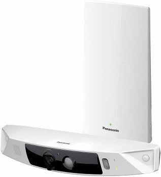 Panasonic HomeHawk Security Camera