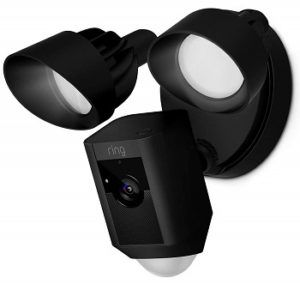 Ring Floodlight Camera