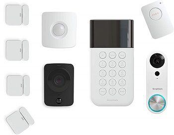 Simplisafe Wireless Home Security System review