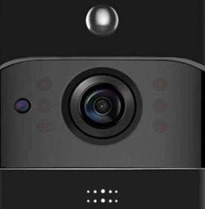 Video Doorbell Wireless Doorbell Camera IP5