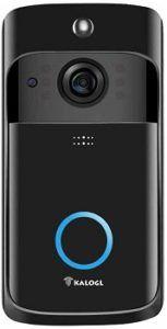 Video Doorbell Wireless Doorbell Camera IP5 review