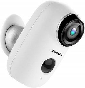 Zumimall Video Security Camera