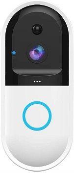 Crazy-Store Wi-Fi Video Doorbell