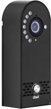 Dbell Inc Video Doorbell Camera