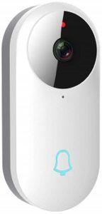 Dophigo Outdoor HD960P Doorbell Camera