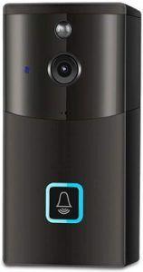 Eversecu Wireless Video Doorbell