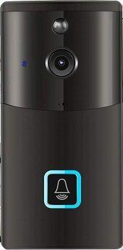 Eversecu Wireless Video Doorbell review