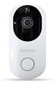 Saienitisi WiFi Video Doorbell