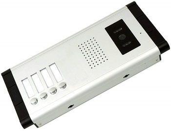 AMOCAM Apartment Video Intercom System review