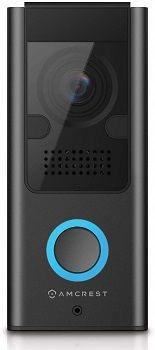 Amcrest SmartHome Video Doorbell Camera