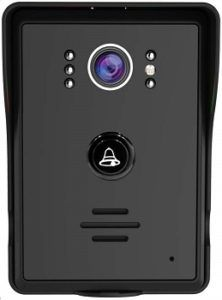 Anboson Wired Video Doorbell Intercom System review