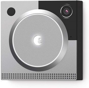 August Doorbell Cam Pro Wired Smart Doorbell review