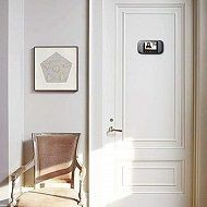 Best 5 Door Ring Peephole Doorbell Camera In 2021 Reviews