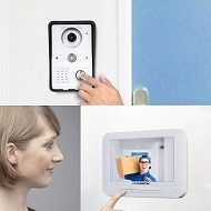 Best 5 Doorbell Camera With Monitor Screen In 2021 Reviews