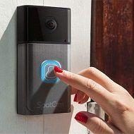 Best 5 Google Home Video Doorbell Cameras In 2021 Reviews