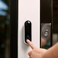 Best 5 Video Doorbell Systems For Business In 2020 Reviews