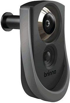 Brinno Front Door Peephole Security Camera review