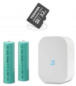 Debark Smart Video Doorbell review