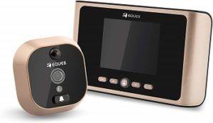 Eques Greeter Plus Digital Door Viewer & Doorbell review