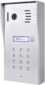 GBF Wireless Video Doorbell Intercom System review