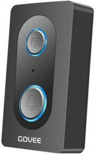 Govee WiFi Doorbell For Home, Office or Apartment