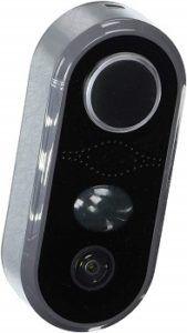 Heath Zenith SL-3012-00 Elite Notifi Video Doorbell