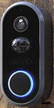 Heath Zenith SL-3012-00 Elite Notifi Video Doorbell review
