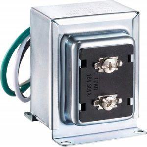 Maxdot Doorbell Transformer Compatible with Ring Video Doorbell Pro