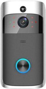 Merkury Innovations Smart Wifi Doorbell Camera review