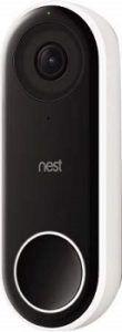 Nest Labs Google Nest Hello