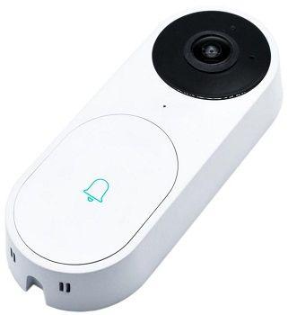 Netvue Doorbell Camera review
