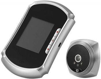 OWSOO 1.3MP Peephole Door Camera